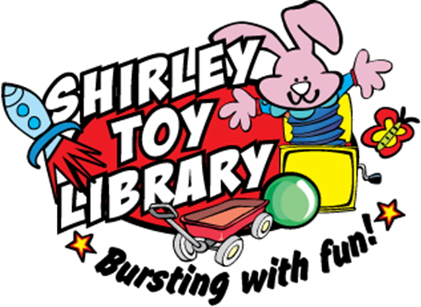 Shirley Toy Library Logo